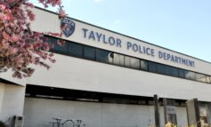 Taylor student brings loaded gun to school, threatens officer