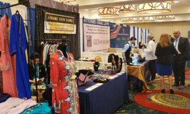 D.C. trade expo highlights halal products' association with healthy living