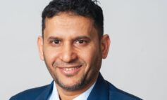 Library Commissioner Mansour Sharha seeks a seat on the Charter Revision Commission