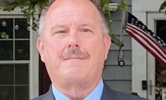 Mark Dawdy announces candidacy for the Charter Revision Commission