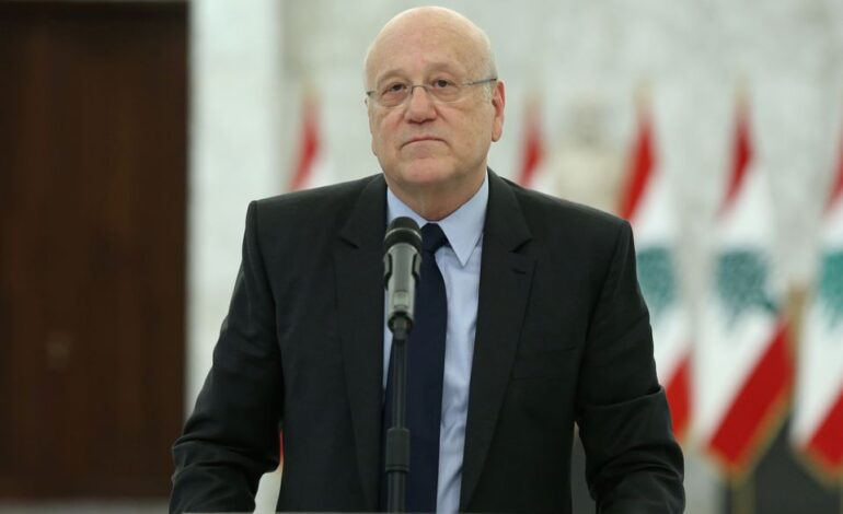 Lebanon agrees new government to tackle economic collapse
