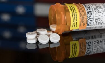 Two men from Dearborn among those charged in $800,000 illegal opioid ring