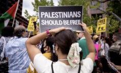 Ending U.S. support for Israeli racism