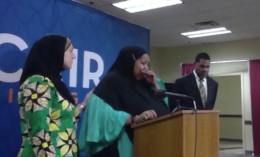 Ferndale officers stop Black Muslim woman in Detroit, coerce photo without hijab