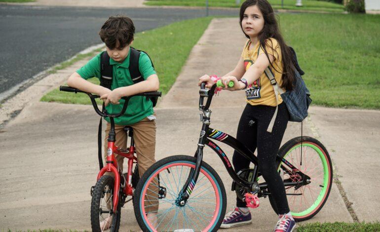 Ten Dearborn schools participating in walk and bike to school contest