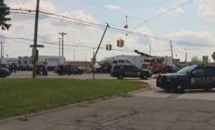 One dead after accident involving a semi and a tow truck