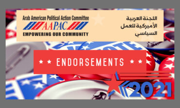 AAPAC announces endorsements for the 2021 general elections