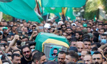 Sectarian violence in Lebanon awaken bitter memories of Civil War in local community
