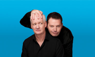 Colin Mochrie and Brad Sherwood coming to Dearborn