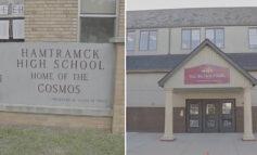 Building momentum across Hamtramck Public Schools