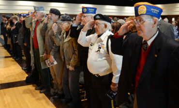 Dearborn Allied War Veterans Council accepting nominations for 2021 Veteran of the Year