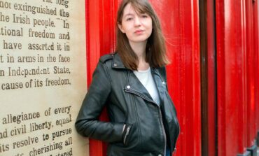 The cultural genocide in Palestine: On Sally Rooney's decision to Boycott Israel