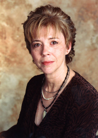 Henry Ford Centennial Library hosting Great Michigan Read Author Mary Doria Russell